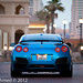 Nissan GT-R HKS #2