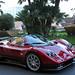 Pagani Zonda S Roadster