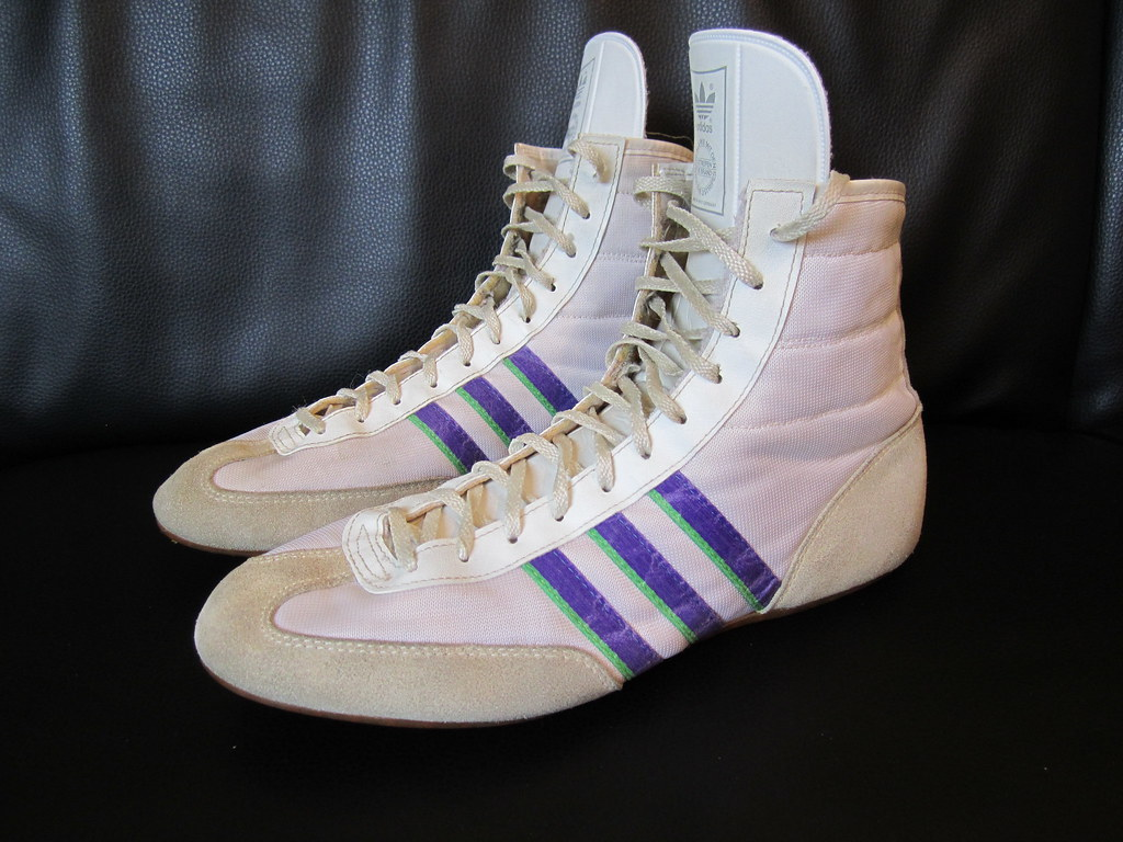 Adidas Hercules Size Us 9 5 Or 10 For Sale Or Trade Make