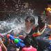 Songkran Water Festival 2012