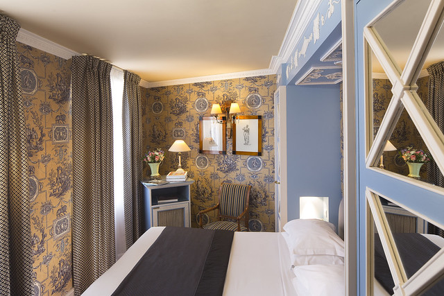 Hôtel des Grands Hommes *** book on our website for the best rate guaranteed!