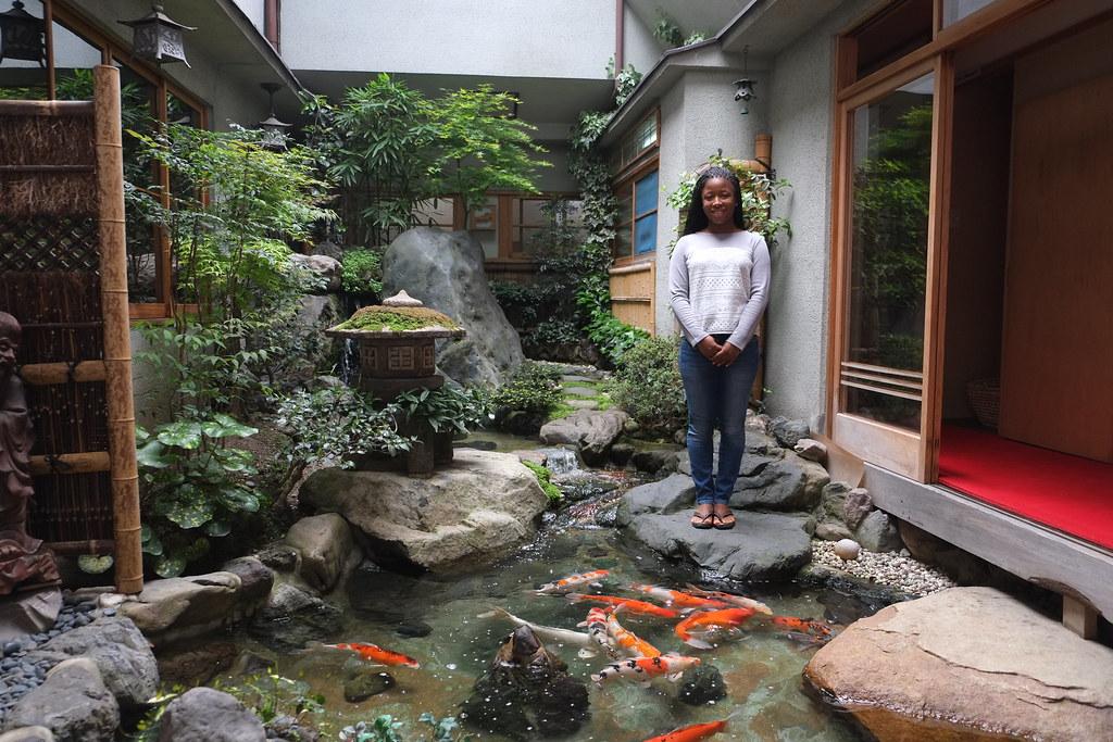 kyoto ryokan
