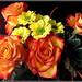 Happy Birthday Celisa !............A wonderful weekend for my dear friends !