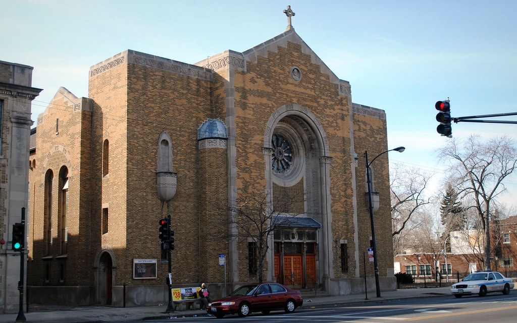 St Peter Canisius Closed 5057 W North Ave Chicago Il