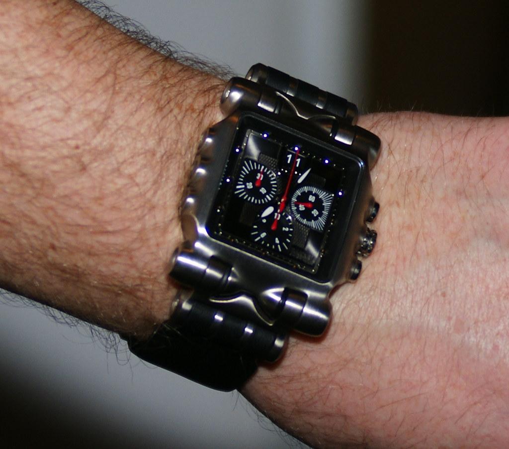 Oakley Minute Machine: Wristwatches | eBay