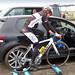 Shutt Squadra Donne race at Barkstone Heath - March 2012