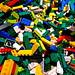 Lego the Castle Adventure @ Science World