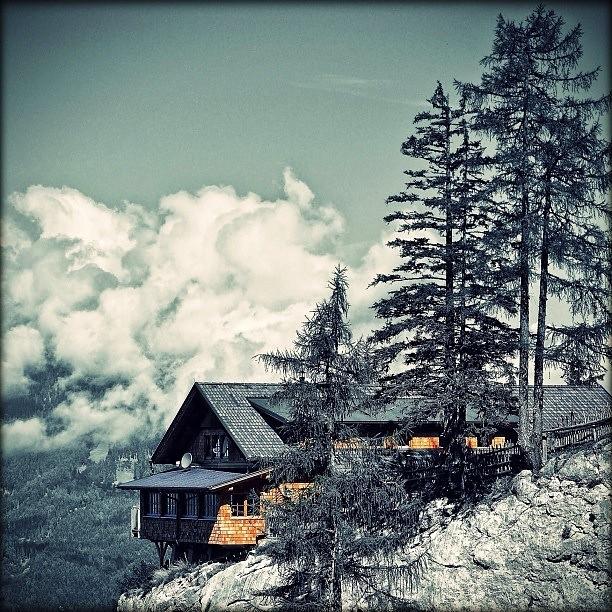 Instagram 777 - Dolomiten Hutte - Osttirol - Austria | Flickr