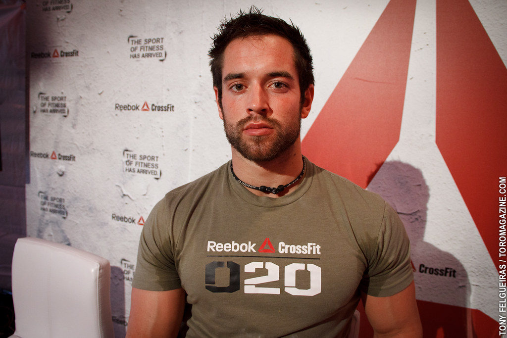 Reebok Rich Froning Shoes
