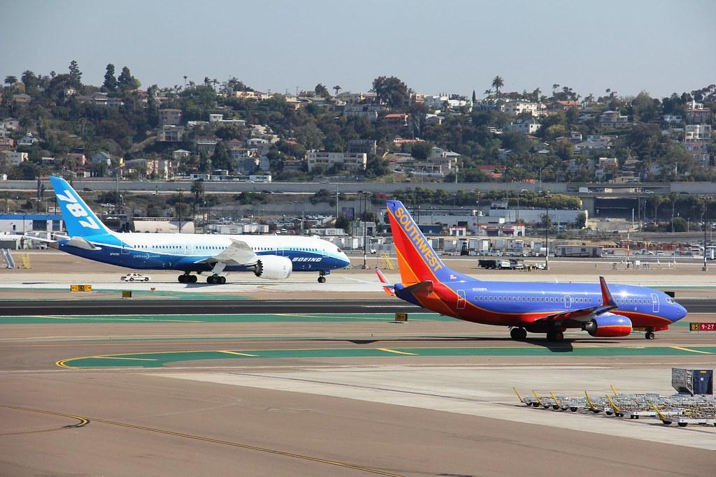 San Diego Airport Car Service Reviews