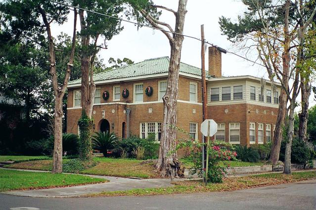 House on riverside avenue jacksonville flickr photo sharing for Martin home exteriors jacksonville fl