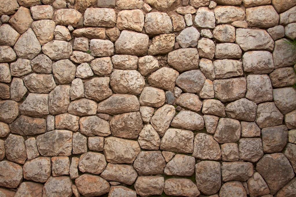 Peru - Cusco 015 - stone walls