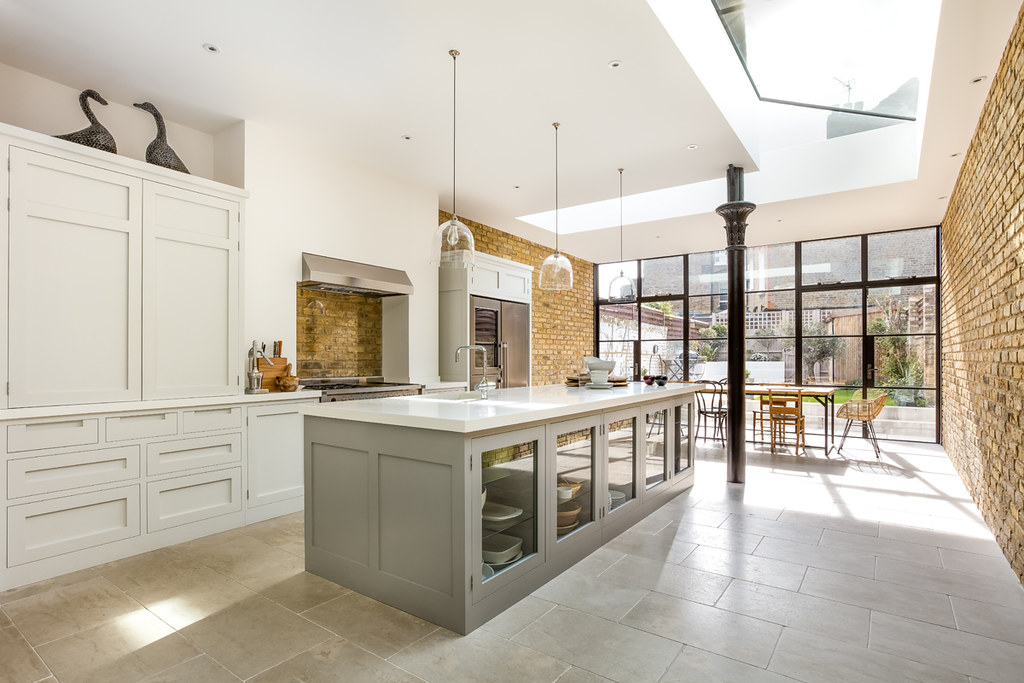 Wandsworth common westside a home refurbishment and for 4m kitchen ideas