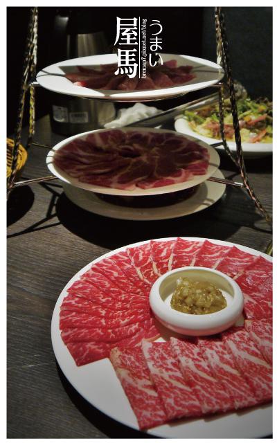 台中人氣燒肉店屋馬燒肉-18