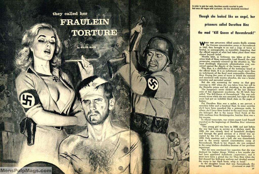 torture deutsch