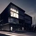 The Granoff Center for the Creative Arts
