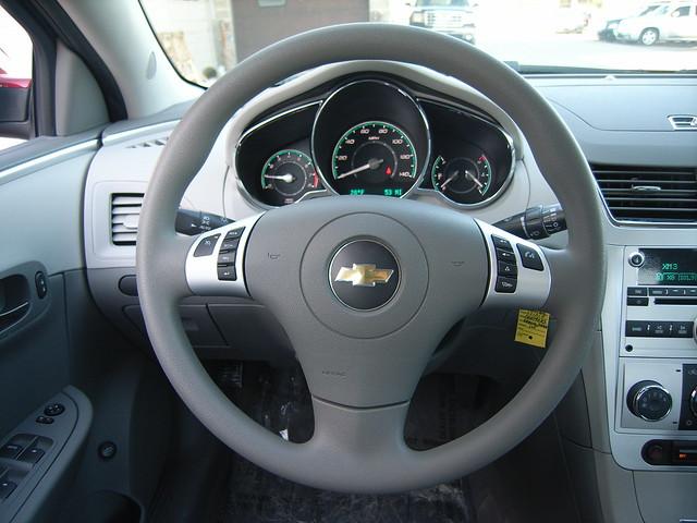 Fitzpatrick Auto Center Iowa Chevrolet Buick And Gmc