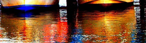 Photo Challenge #1: Impressionist Reflections of the St. John's River | by The Cummer Museum of Art & Gardens
