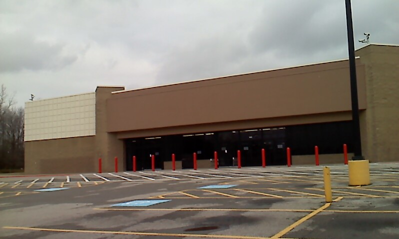 About >> Closed Walmart in Elyria, Ohio | The closed Walmart in ...