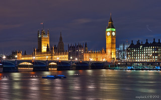 How dare you?! / Westminster palace / London / eXplore #9 | by zzapback