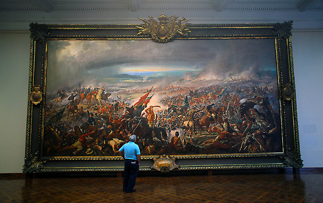The battle of ava 237 the national museum of fine arts mnba in rio
