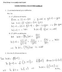 Calculus worksheets | Calculus worksheets When we talk about… | Flickr