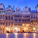 The Shops at Grand Place, Brussels