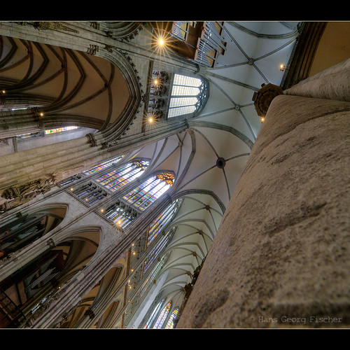 Kölner Dom - Cologne Cathedral | by hgviola ♫