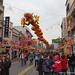 2012 Taiwan Lantern Festival in Lugang, Changhua County