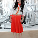 Hallie Daily - LA Fashionweek Street Style 428