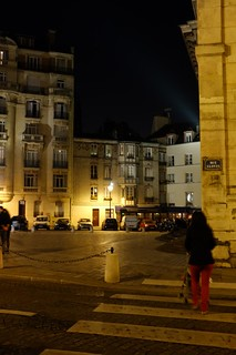 latin quarter at night | by .thalia.