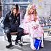 Mad Punks x Angelic Pretty in Harajuku