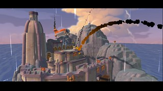 Worms Ultimate Mayhem for PS3: Nice to Siege You | by PlayStation.Blog