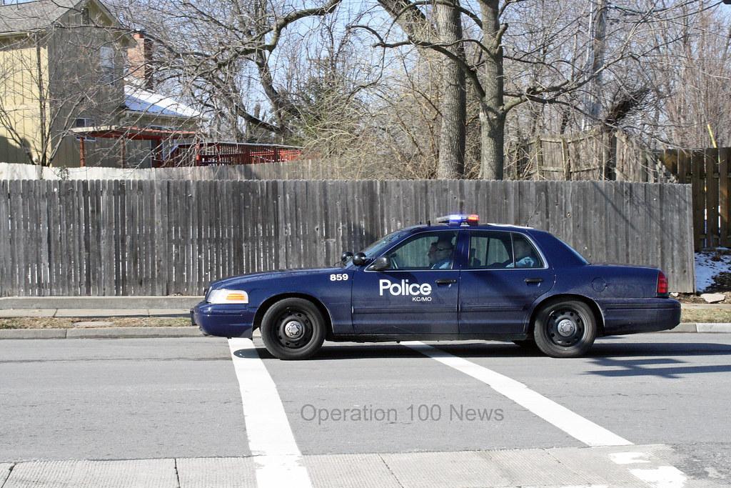 Missouri City Police Department Dispatch