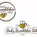 Baby Bumblebee Bibz Logo