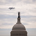 Space Shuttle Discovery DC Fly-Over (201204170044HQ)