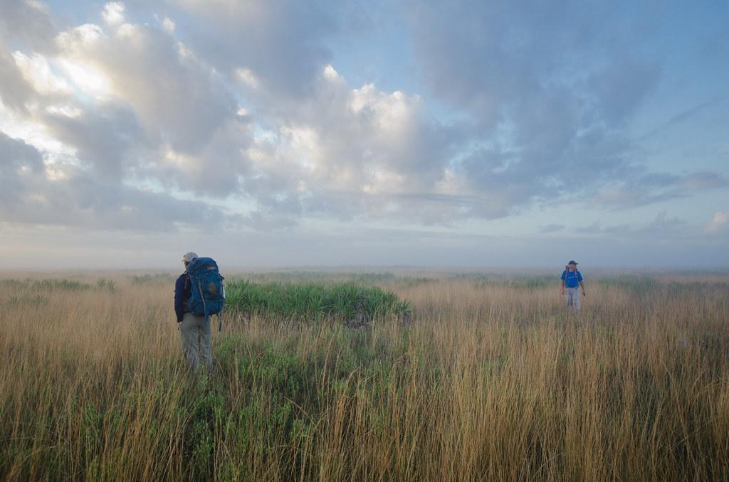 Prairie Preserve State Park Prairie Preserve State