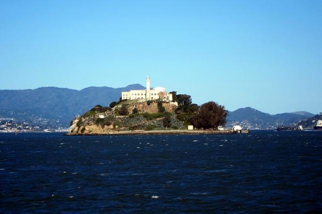 San francisco alcatraz island alcatraz island a 22 for Alcatraz fine mexican cuisine