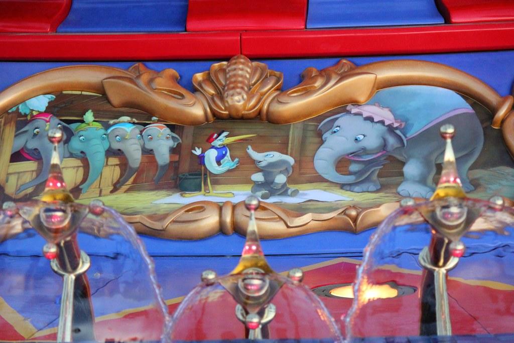 world of circus