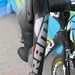 SRAM RED-2012 ErgoDynamics shifters – Longer brake lever with improved reach from the drops