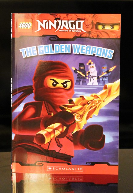 Image Result For Ninjago Golden Weapons