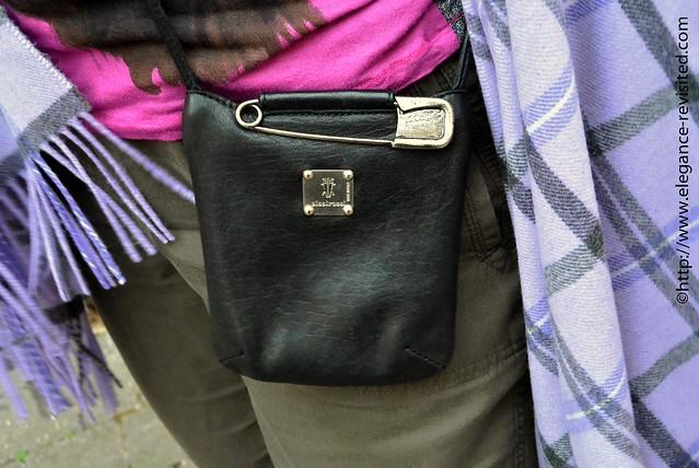 Sissi Rossi bag