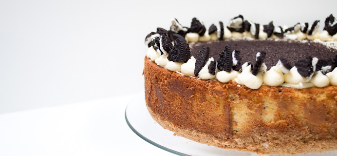 Oreo® Cheesecake | American Baking Company | Flickr