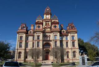 Caldwell County Courthouse | by pierceray