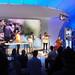 CES 2012 - Intel live music performance