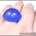 Round Ring on Finger