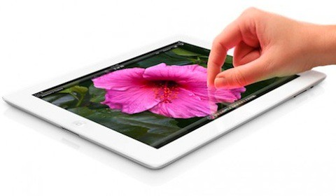 new ipad 3 | by daw_news