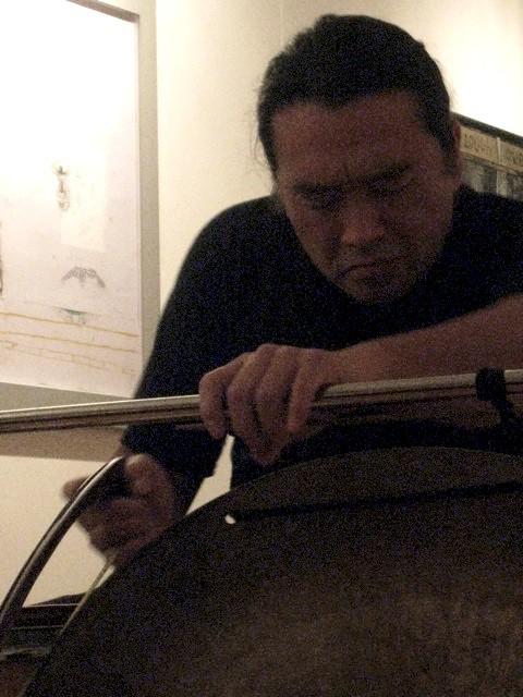 Tatsuya Nakatani - Nakatani Gong Orchestra