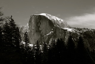 Half Dome | by mathowie