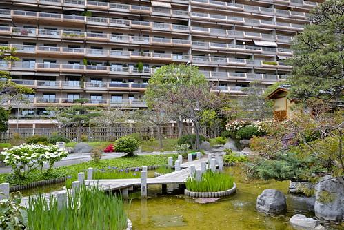 Le jardin japonais de monaco alexandre pr vot flickr for Jardin japonais monaco